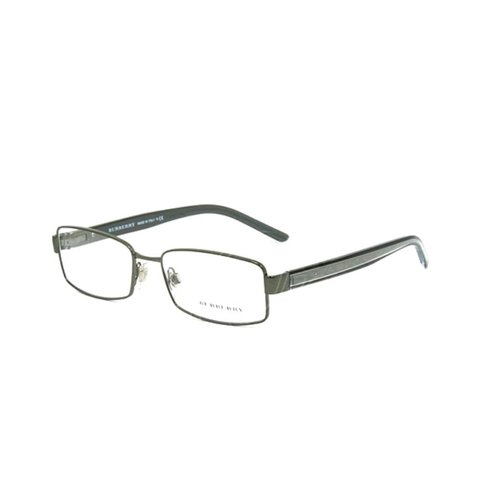Burberry - BE 1211 1057 Silver-Grey