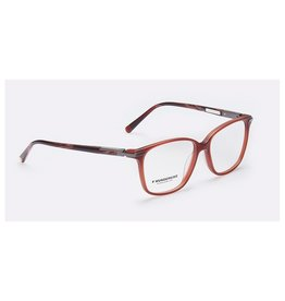 Wunderkind by Wolfgang Joop Wunderkind - WK 5014 C2 Brown/Dark Brown