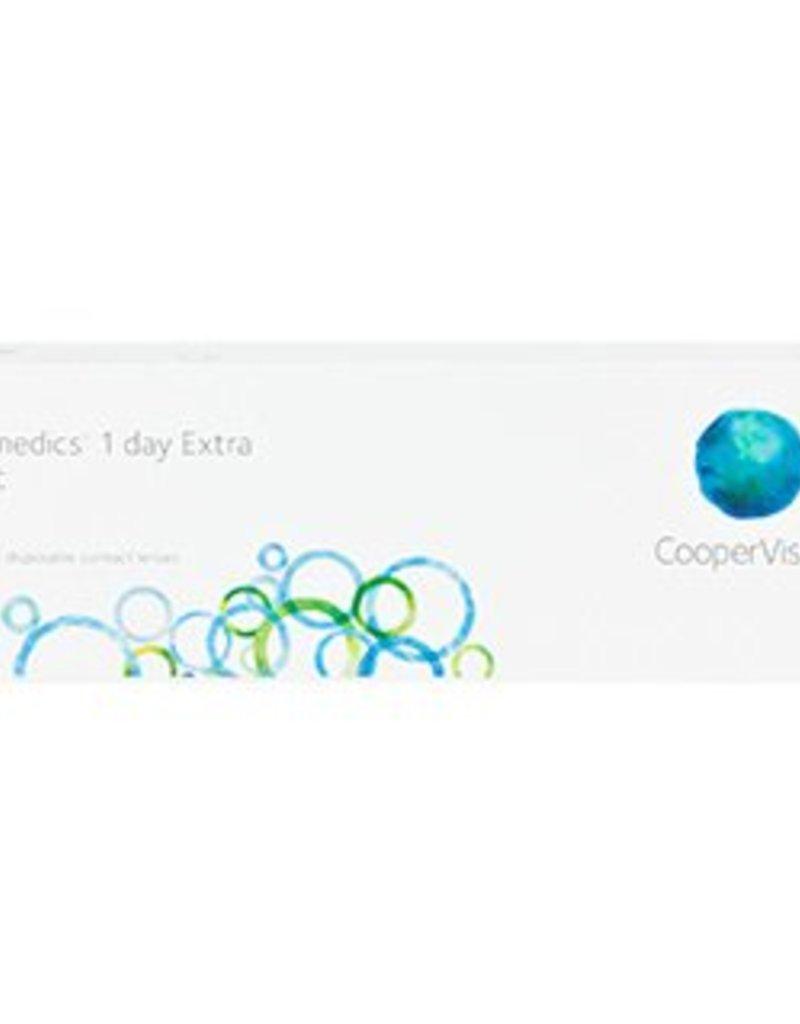 Biomedics 1 day Extra Toric 30er Box Tageslinsen