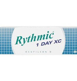 Rythmic 1 Day XC 30er Box
