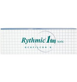 Rythmic 1 Day Toric 30er Box