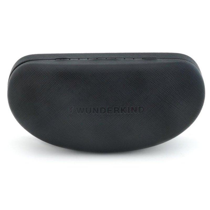 Wunderkind by Wolfgang Joop Wunderkind - WK 5012 C1 Black Matt/Palladium