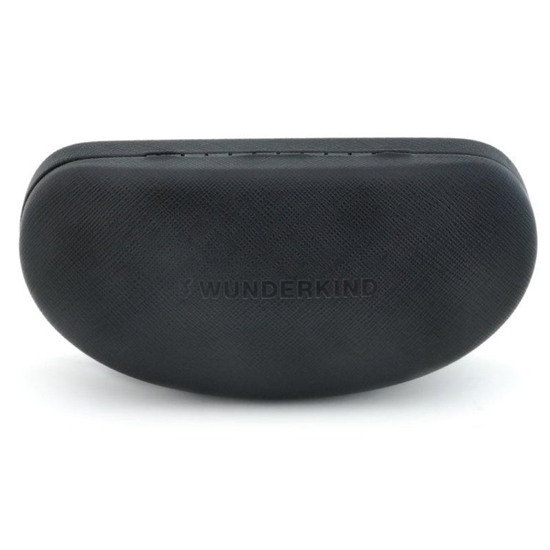 Wunderkind by Wolfgang Joop Wunderkind - WK 5014 C1 Black/Grey Marble