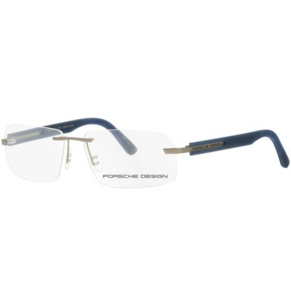 Porsche Design Porsche Design - P'8233 B Light Matt Blue