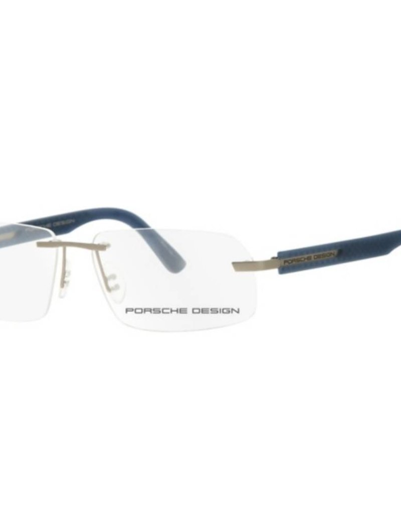 Porsche Design Porsche Design - P'8233 B Light Matt Blue