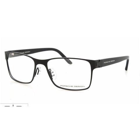 Porsche Design - P'8248 A Black