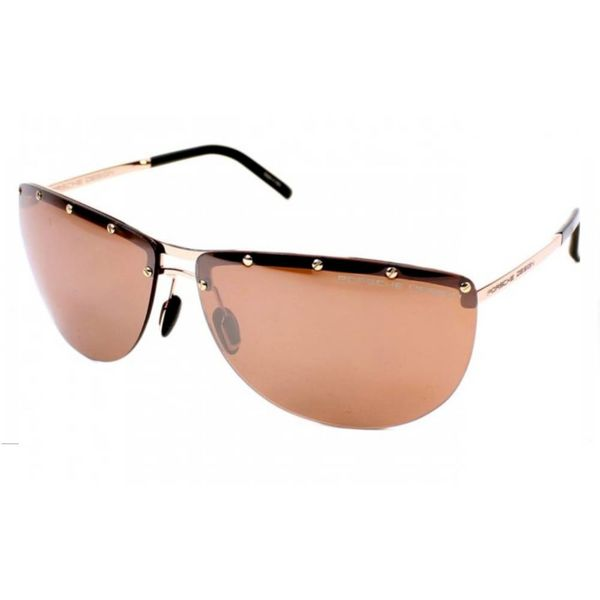 Porsche Design Porsche Design - P'8577 C Brown/Gold