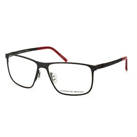Porsche Design - P'8276 A Black/Red