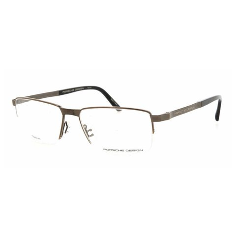 Porsche Design - P'8251 D Titanium Brown