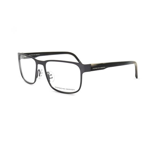Porsche Design - P'8291 B GUN METALL GREY