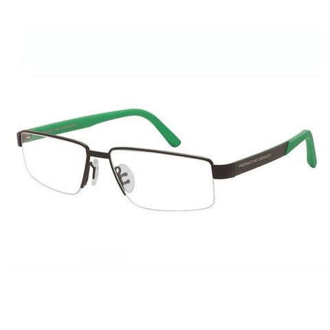 Porsche Design - P'8224 E Grey-Green