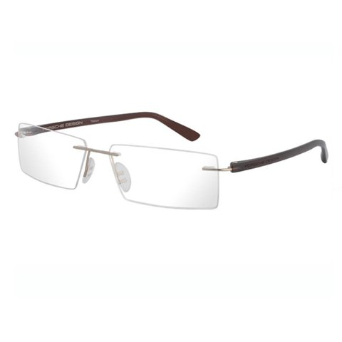 Porsche Design - P'8205 A Titanium Brown