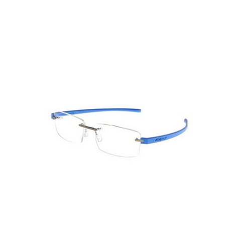 TAG Heuer - TH 3941 010 Silber/Blau