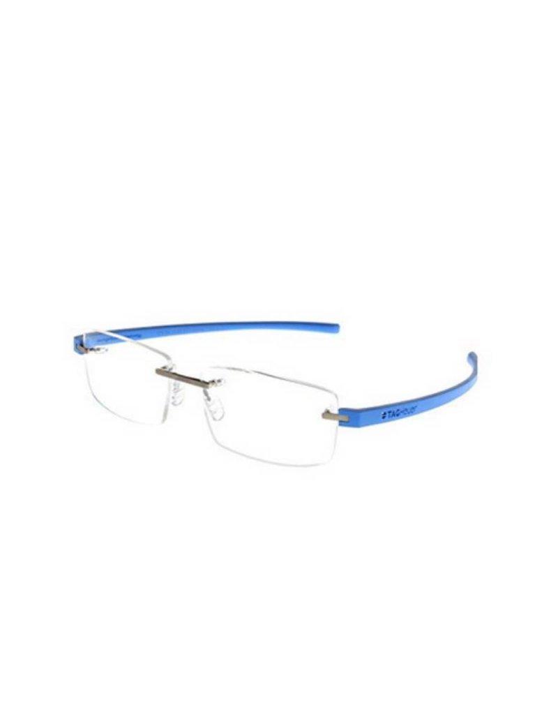 TAGHeuer TAG Heuer - TH 3941 010 Silber/Blau