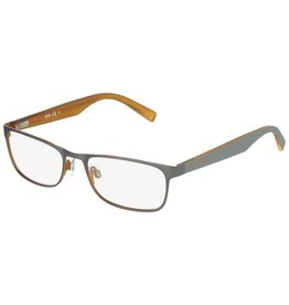 HUGO BOSS Hugo Boss 0209 8A5 Silber/ Orange