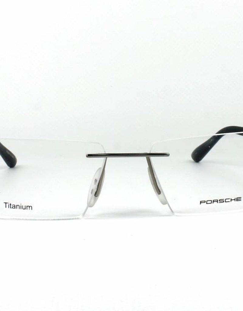 Porsche Design Porsche Design - P'8205S2 G Silver Blue
