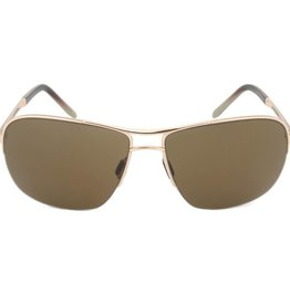 Porsche Design Porsche Design - P'8545 C Gold Brown