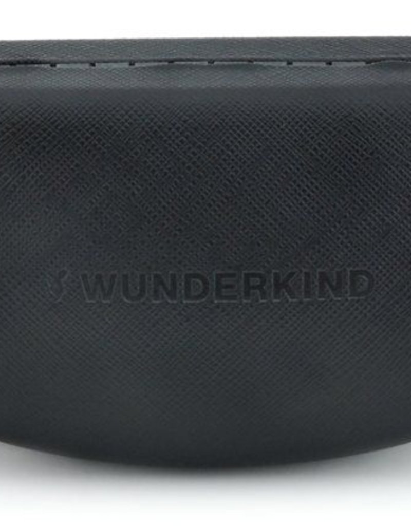 Wunderkind by Wolfgang Joop Wunderkind - WK 1018 1017 C2 Schwarz Blau Schlangenmuster