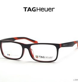 TAGHeuer TAG Heuer - TH 551 002 Shiny Black Red