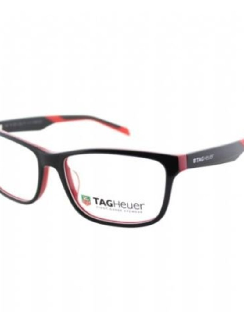 TAGHeuer TAG Heuer - TH 0553 002 Black Red