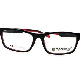 TAGHeuer TAG Heuer - TH 0555 002 Black Red