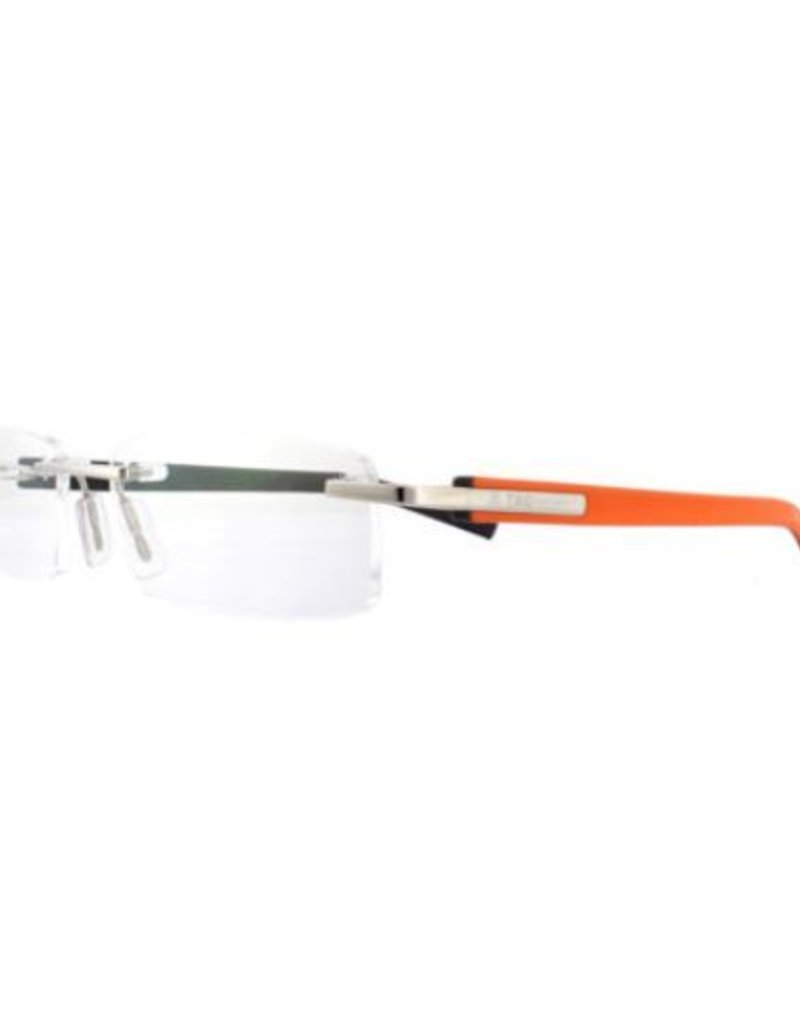 TAGHeuer TAG Heuer - TH 8108 014 Palladium Orange Grey