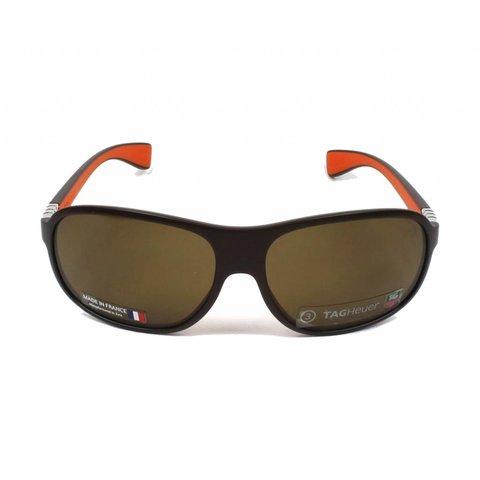 TAG Heuer - TH 9301 205 Brown Orange