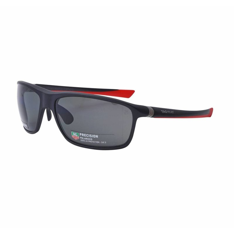 TAGHeuer TAG Heuer - TH 6023 802 Matt Black Red