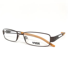 Rodenstock Uvex by Rodenstock -  U 7003 B Bronze/ Orange