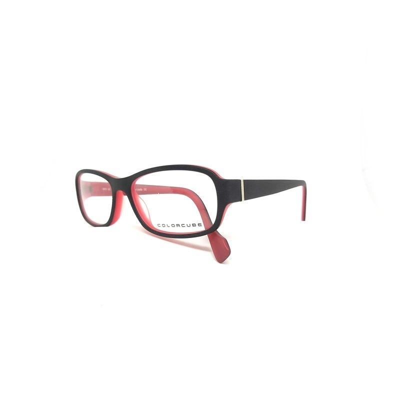 Colorcube Colorcube - 9403 c2 Schwarz/ Rot