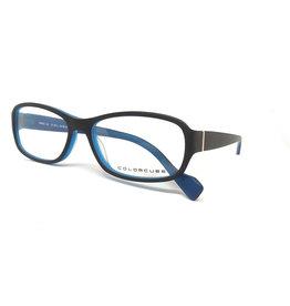 Colorcube Colorcube - 9403 c3 Schwarz/ Blau