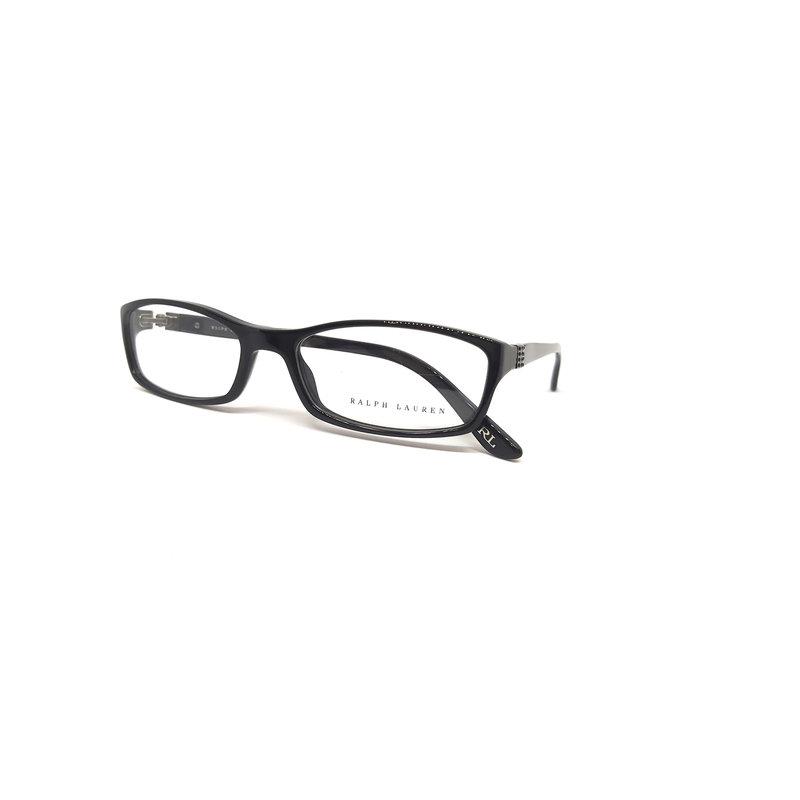 Ralph Lauren Ralph Lauren - RL 6071-B 5001 Schwarz