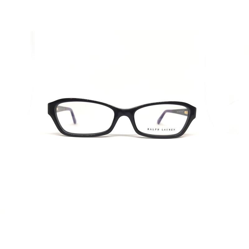 Ralph Lauren Ralph Lauren - RL 6097 5393 Schwarz