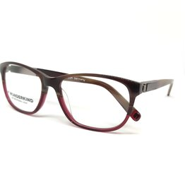 Wunderkind by Wolfgang Joop Wunderkind - WK 5001 C1 Brown/Burgundy Red