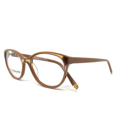 Wunderkind by Wolfgang Joop Wunderkind - WK 5028 C3 Brown Transparent