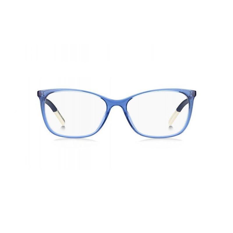 Tommy Hilfiger Tommy Hilfiger - Tommy Jeans 0020 PJP Blau Transparent