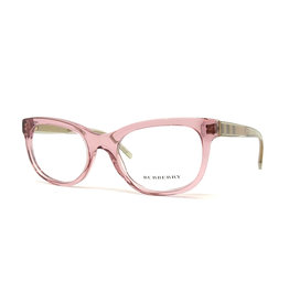 Burberry Burberry - BE 2213 3565 Transparent Rose/Beige