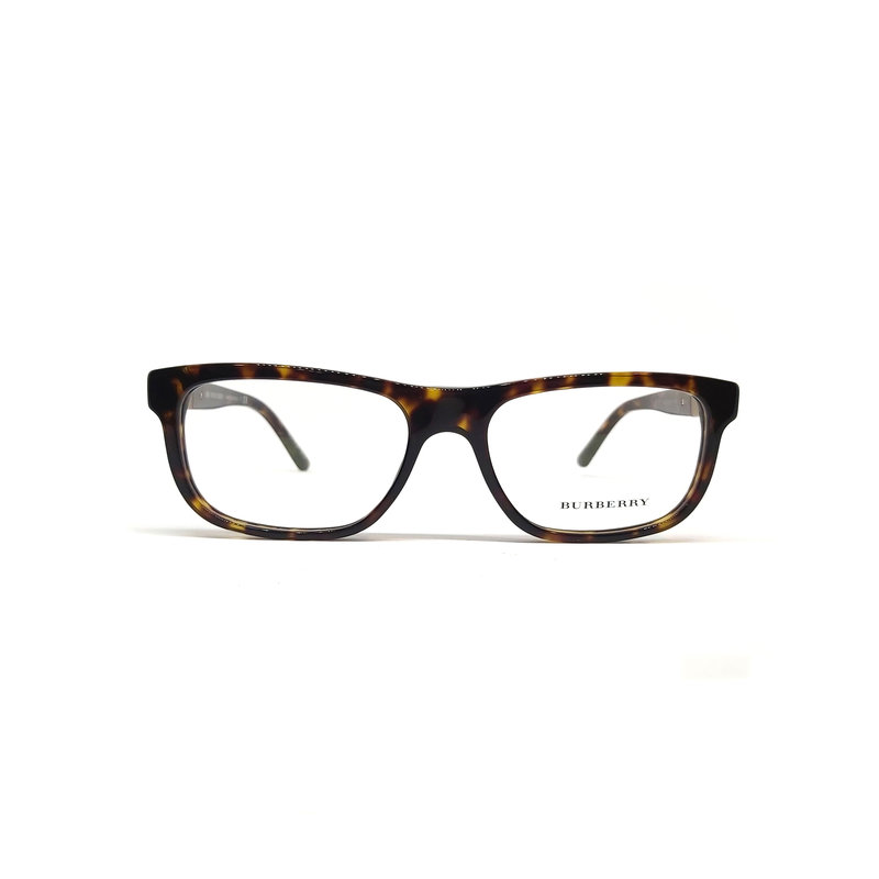 Burberry Burberry - BE 2197 3002 Havana Brown/Beige Striped