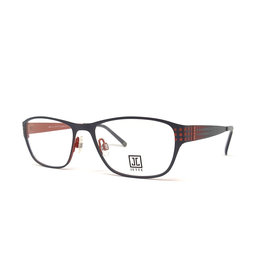 Jette Joop Jette - 7408 C2 Dark Grey/Orange