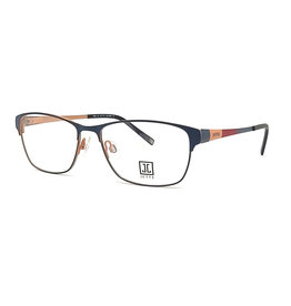 Jette Joop Jette - 7823 C2 Blau/ Orange
