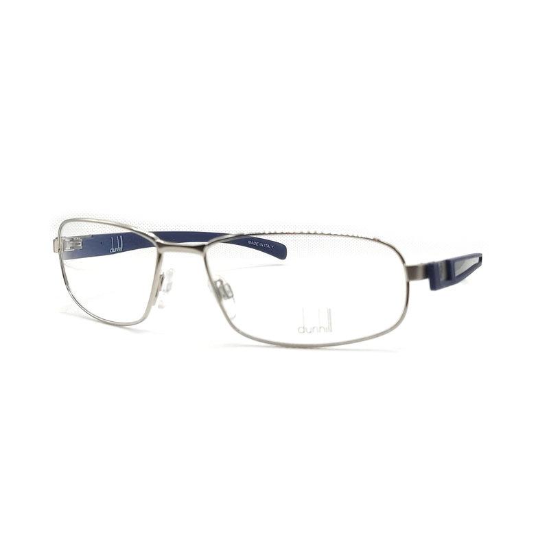 dunhill Dunhill - D2009 B Silber/ Blau