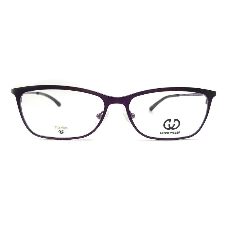 Gerry Weber Gerry Weber - GW 1061 C3 Violett