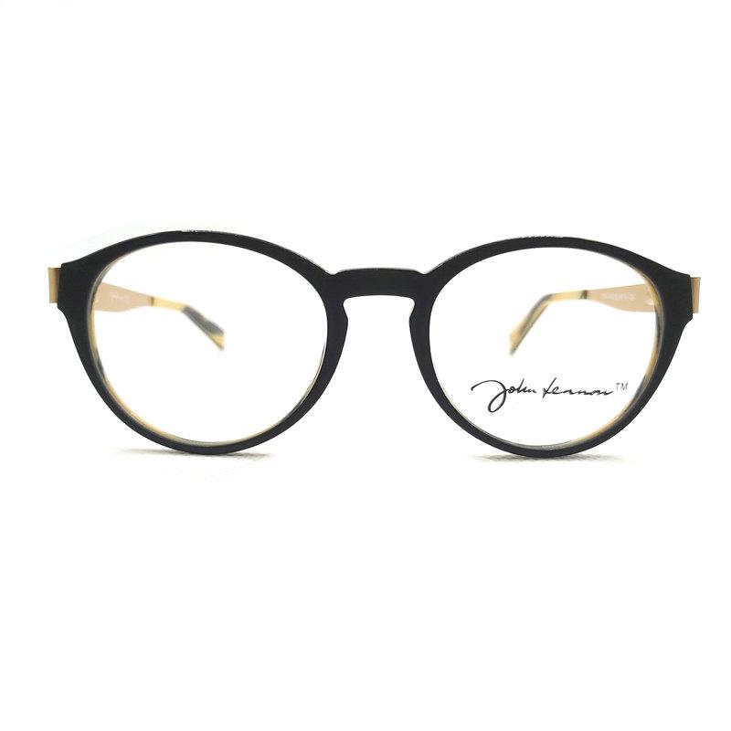 John Lennon John Lennon - JO56 Ny Black Matt/Gold