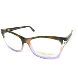 Tom Ford Tom Ford - TF 5424 56A Havanna/ Lila