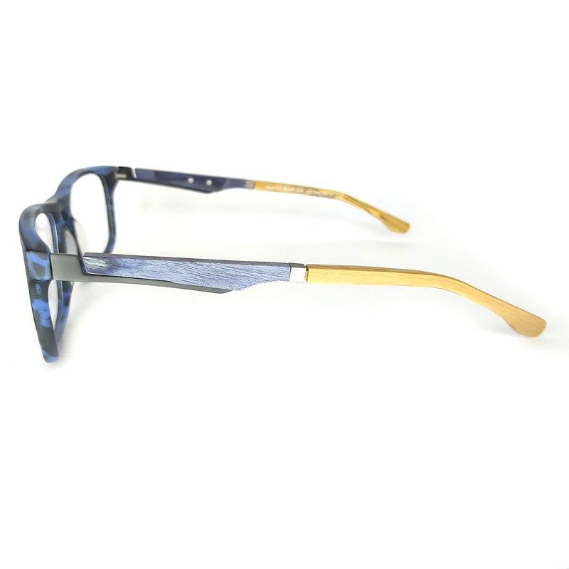 eye Society Eye Society - ES Brush 224 Col.348 Blau