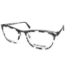 Brendel Brendel - 903074 10 Schwarz/ Weiß