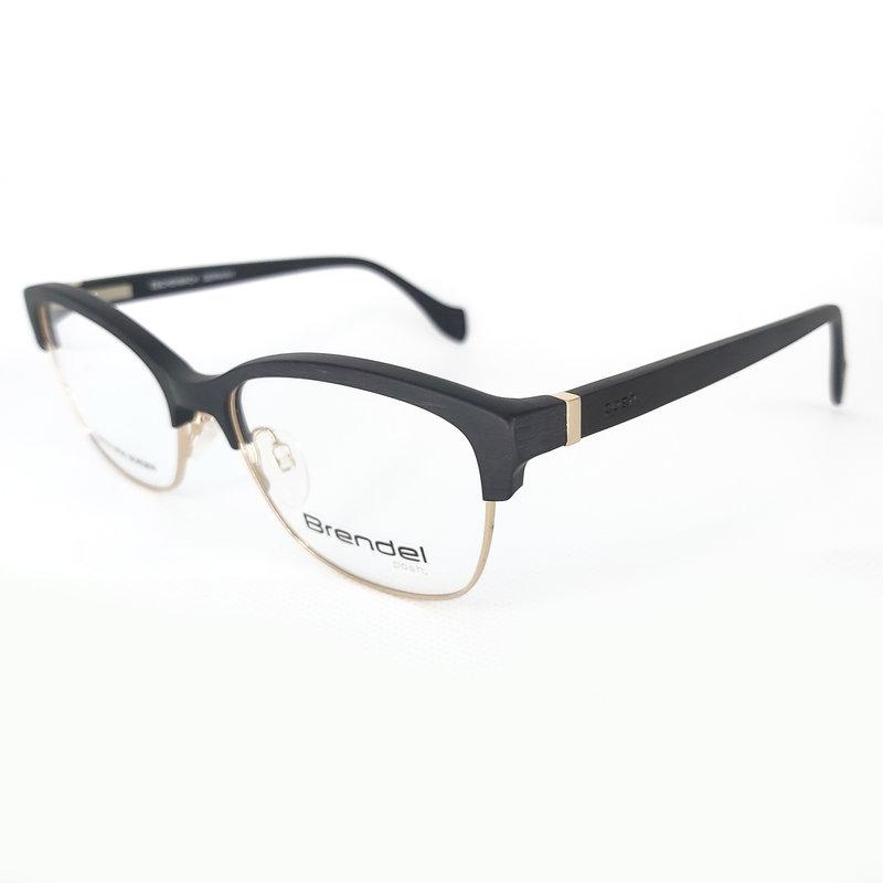 Brendel Brendel - 902210 10 Schwarz/ Gold