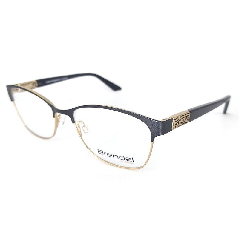 Brendel Brendel - 902185 70 Schwarz/ Gold