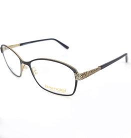 Brendel Brendel - 902144 10 Schwarz/ Gold