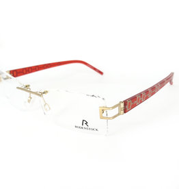 Rodenstock Rodenstock - R 4837 S1 A Rot/ Gold